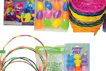 Easter Party Supplies Ideas