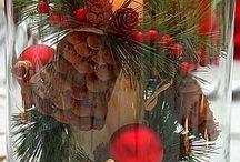 decoraciones navideñasna