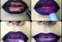 Make lips