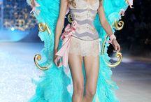 Constance Jablonski - Fashion Shows