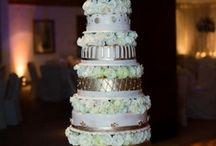 Wedding / by Michelle Sylestine