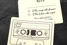 CARDS | Invitations