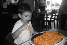 buon appetito / by JoAnn Estergomy