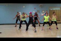 Fitness Fun / by Estrella