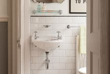Home: Bathrooms / by Joy Ting
