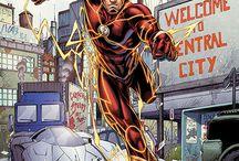 Flash ❤