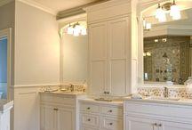 Décoration - salle de bain