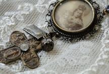Repurposed Jewelry / by Andi Hinkle