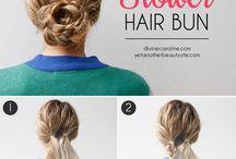 Hair / by Mariah Freesen