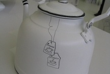 Coffee & Tea Pots