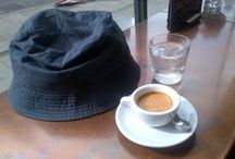 Edinburgh Espresso Quest / The quest for the best espressos in Edinburgh