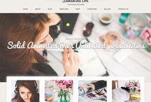 DESIGN - Blogging