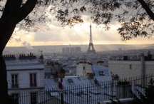 Paris / by Chalee Couch
