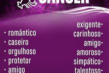 signo de câncer