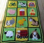 Вязание для дома. Crochet for home