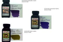 Noodlers Products! / Noodler's Inks and Pens Now at Federalist Pens!