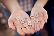 Love <3 / by Torey Elizabeth Ponce