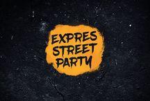 EXPRES  STREET PARTY / Z domu hviezdy neuvidíš – tak poď s nami do ulíc! Nadupaná EXPRES STREET PARTY ! Najlepší zvuk, najlepšie svetlá, moderátori Rádia Expres a hviezdy, ktoré túžiš zažiť. Kde? Vo Veľkom Krtíši, v sobotu 29.7. od 19:00 - 01:00 hod. na Námestí A.H. Škultétyho (pred kultúrnym domom) . Vstup zdarma ! Zatiaľ potvrdené : DJ DJURO a moderatorka MISA VRABOVA z Radia Expres DOMINIKA MIRGOVA HEX STRAPO DJ SUKOWACH