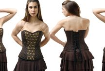 Latest Corsets Collection 2013 / Corsets Latest collection 2013 for Summer and Holiday special