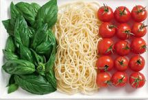 Italian food and restaurants
