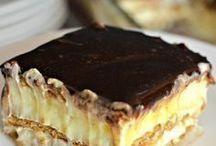 Sweetness/Cakes