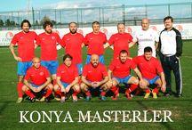 Konya MASTER