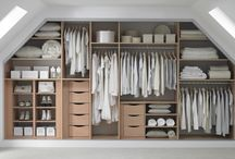 Built in Wardrobe / Unit