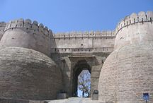 Forts in Rajasthan / Top 6 Forts in Rajasthan on UNESCO's World Heritage Site List