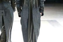 yohji Yamamoto /  fashion