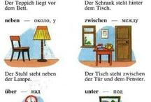 Miejsca do odwiedzenia / Deutsch