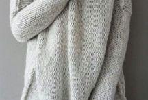 Maman tricot