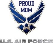 Air Force Mom - Proud and Patriotic / Always proud of all of our children...but feeling very blessed to have a son serving in the United States Air Force / by Allison Mayes