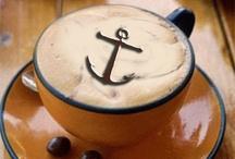 кофе!