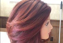 Hairstyles by Treyla Stoner