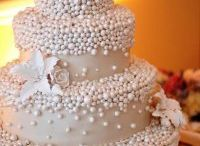 Cake Couture  / by Ebony Peoples-Wordlaw
