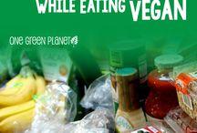 Vegan foodz