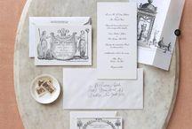 Victorian Invitation