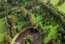 Regency Romance - Estates