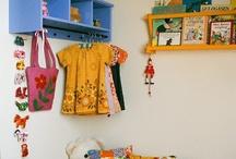 Kid's Room/ Habitaciones infantiles