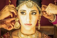 Fashion / Middle Eastern and Indian inspired