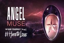 Thierry Mugler Fragrance World