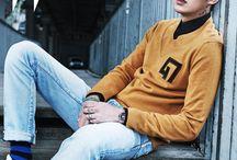Lee Min Ho W