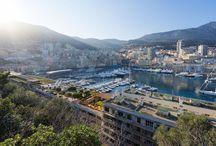 Monaco Vibes