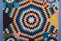 *STAR QUILTS