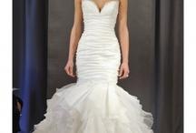 Weddings: Wedding Dresses / by Haber Event Group - Santa Monica, CA
