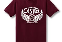Supernatural Clothings