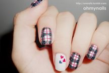 nail art / by Karyna Everett