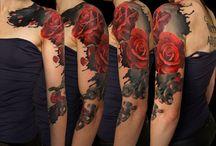 Moje tatoo