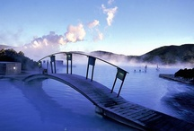 Iceland attractions / Iceland has tons of must-see attractions, here are but a few...