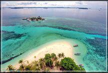 Wisata Pantai Pulau Bangka Belitung
